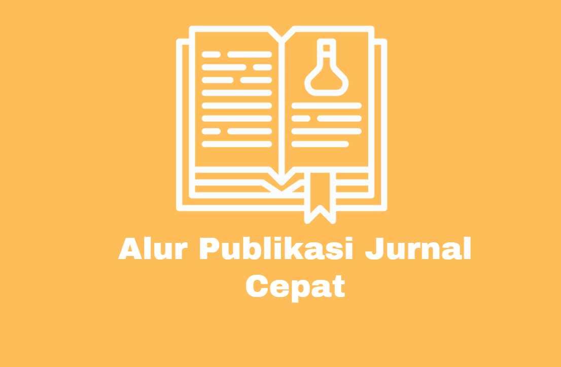 publikasi jurnal cepat